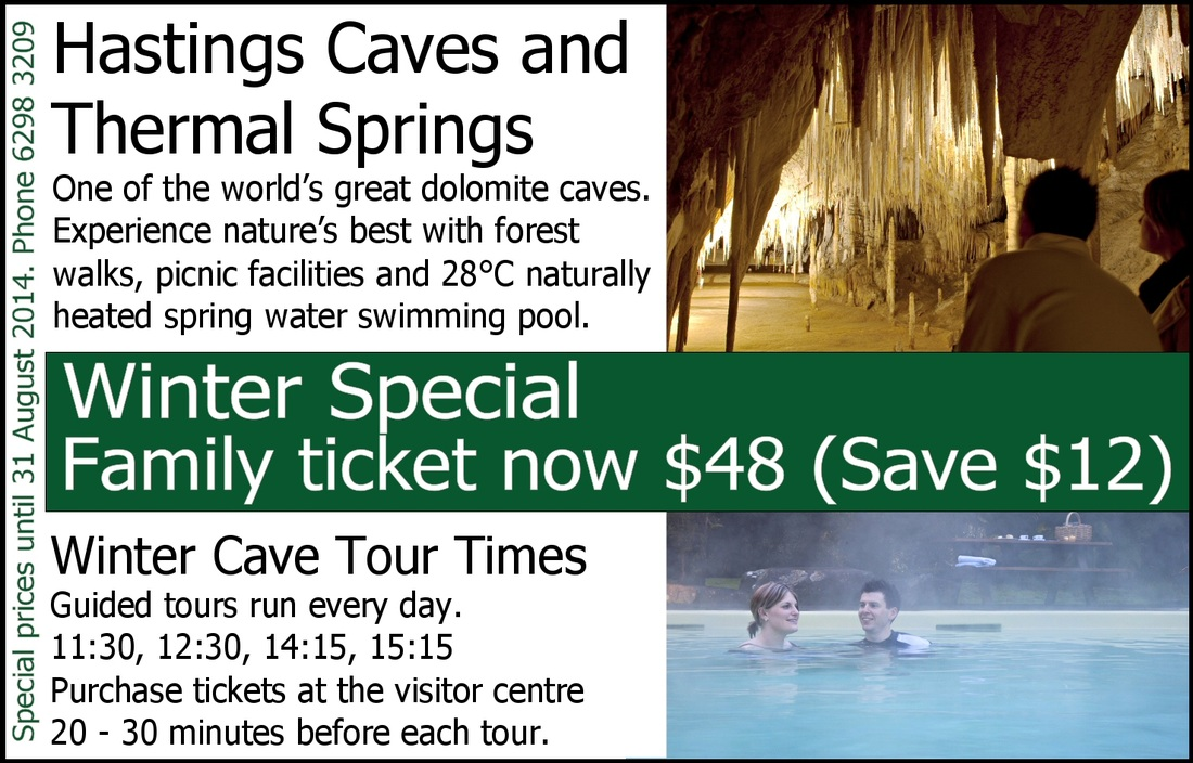 Category Specials Accommodation Attractions And Information South From Hobart Tasmania